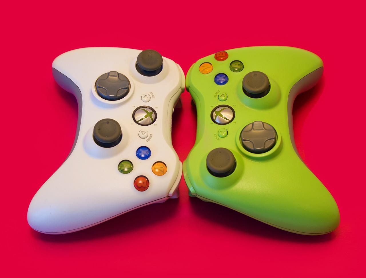 Jakie gry na Xbox 360 kupić