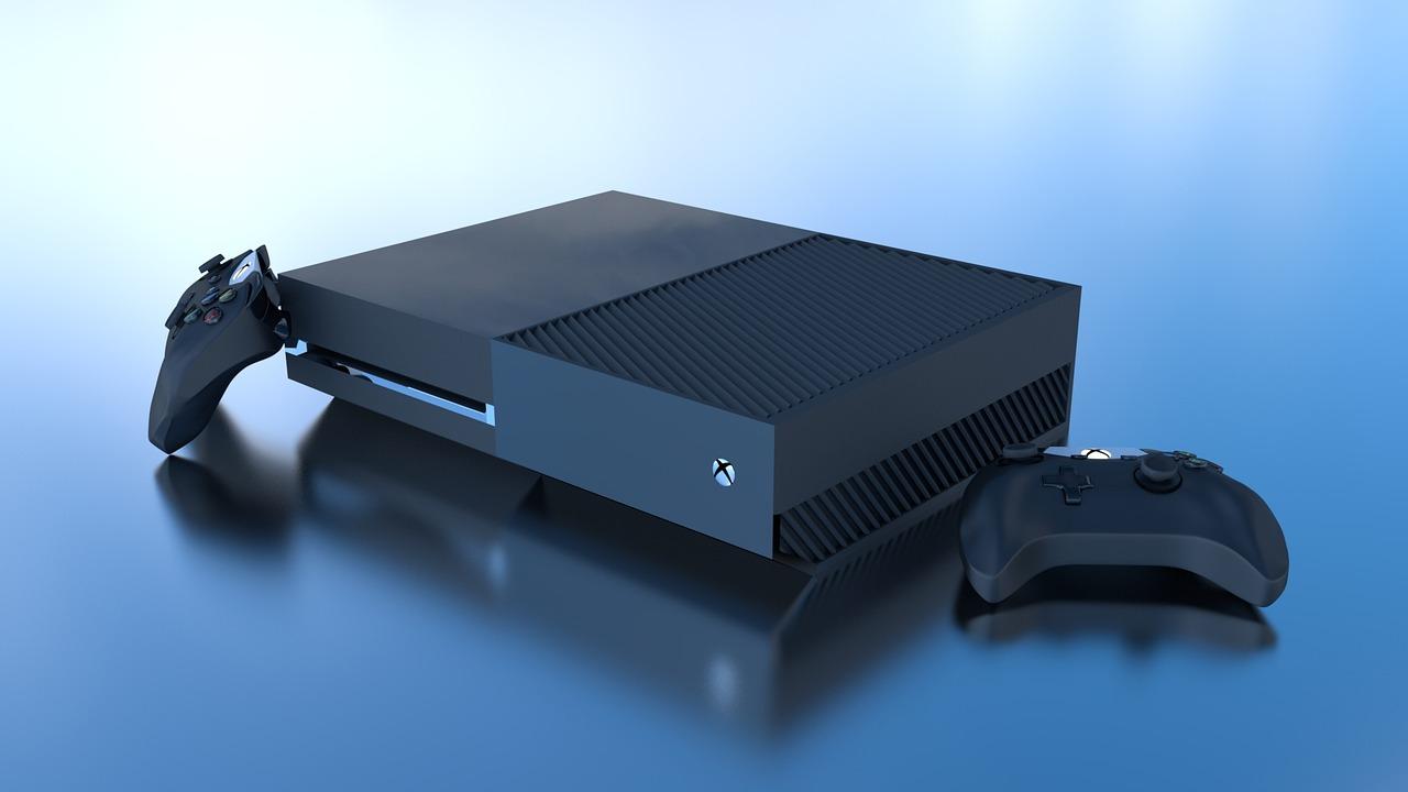 Jakie gry na Xbox One kupić