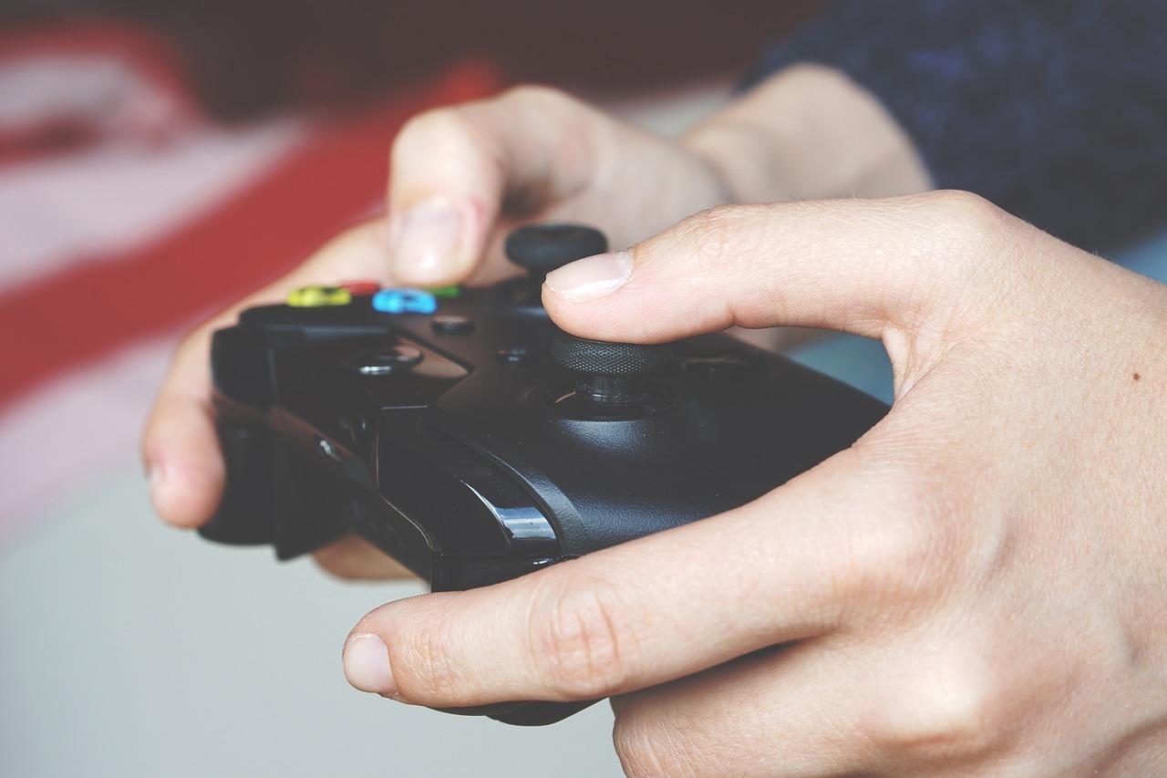 Jak grać w gry z Xbox 360 na PC